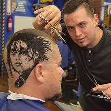 hair tatoo, Taglio capelli Facile
