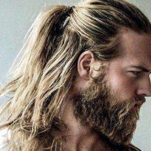 taglio capelli uomo, Taglio capelli Facile