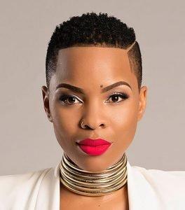 Tglio Black Donna 2018, Taglio capelli Facile