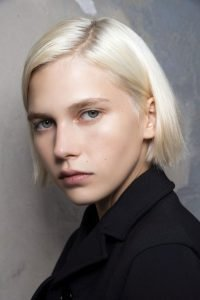 tendenze capelli primavera 2019, Taglio capelli Facile