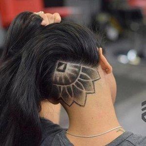HAIR STYLE ART, Taglio capelli Facile