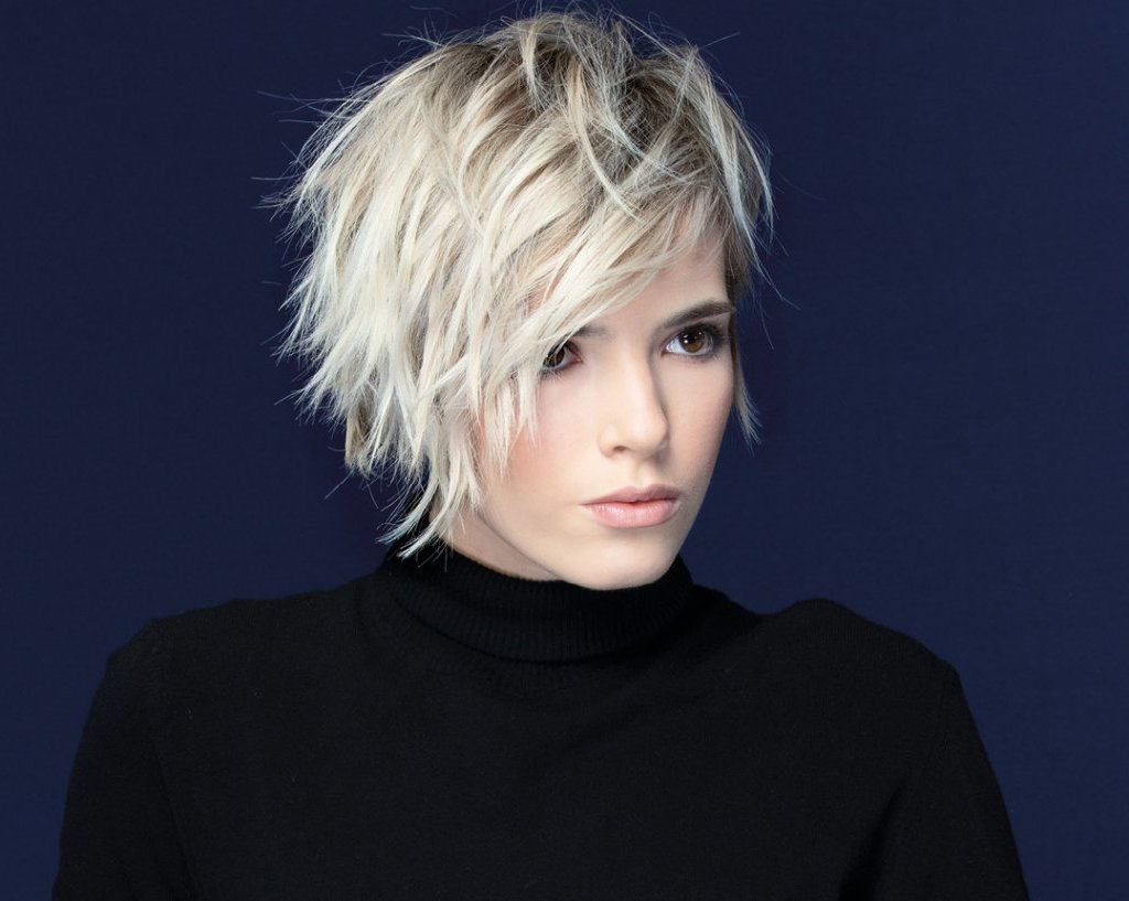 Tagli capelli 2019, Taglio capelli Facile