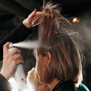 shampoo, Taglio capelli Facile