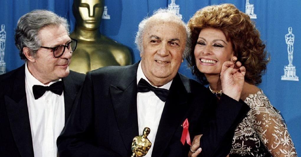 Federico Fellini, Taglio capelli Facile