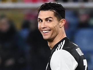 Cristiano Ronaldo, Taglio capelli Facile