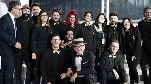 Campionato Italiano di Acconciature 2020, Taglio capelli Facile