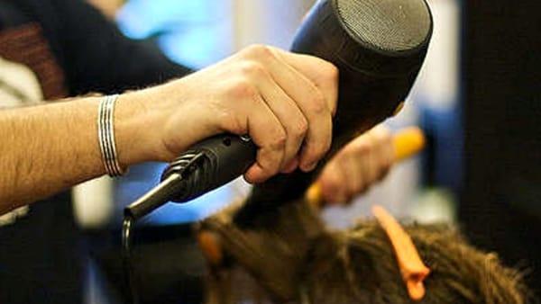parrucchieri & social, Taglio capelli Facile