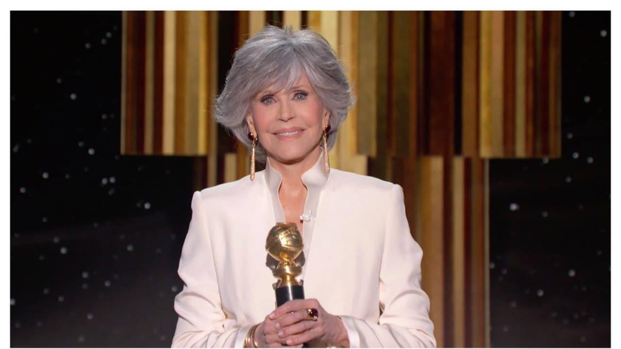 golden globe awards, Taglio capelli Facile