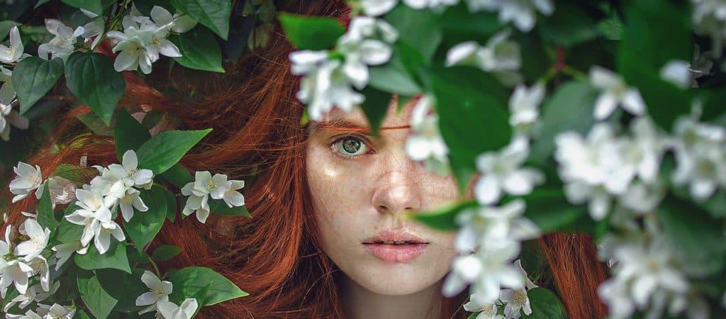 green art, Taglio capelli Facile