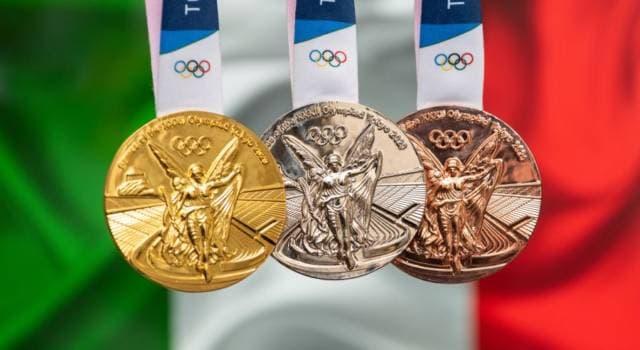 Medagliere olimpiadi tokio 2021, Taglio capelli Facile