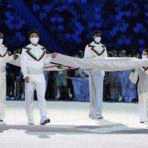 olimpiadi 2021, Taglio capelli Facile